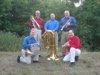 brass quintet, Herald Brass