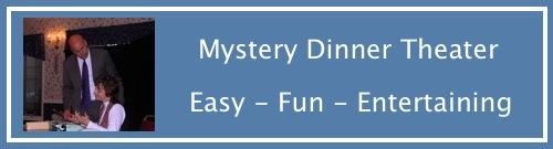 Ad for Dinner Theater Script